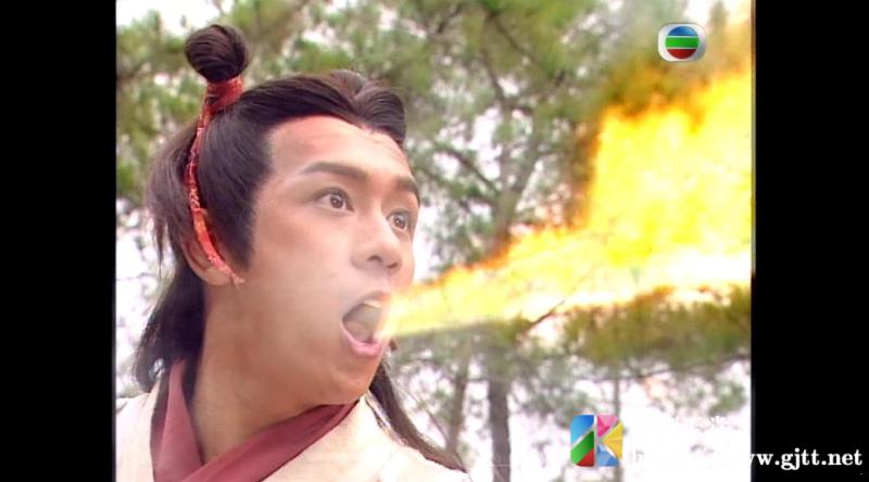 [TVB][2001][封神榜][陈浩民/叶璇/温碧霞/钱嘉乐][国粤双语][MKV/每集约850M][GOTV源码]