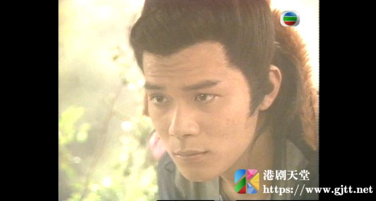 [TVB][1983][射雕英雄传][黄日华、翁美玲][GOTV源码][国粤双语][[MKV/单集800M]