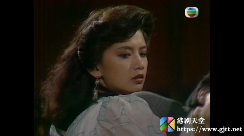 [TVB][1987][豪情][吕良伟/曾华倩/刘嘉玲][18集全][国粤双语][1080P-TS/每集约1.3G][GOTV源码]