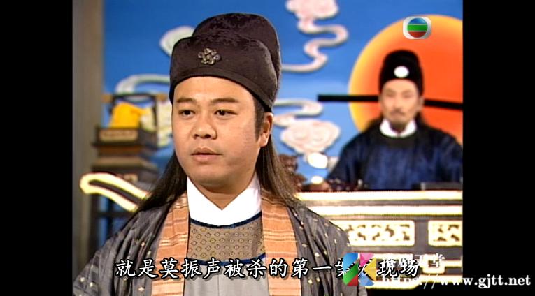 [TVB][2003][洗冤录2][欧阳震华/佘诗曼/滕丽名/欧锦棠][22集全][国粤双语][720P][MKV/GOTV源码][每集830M]