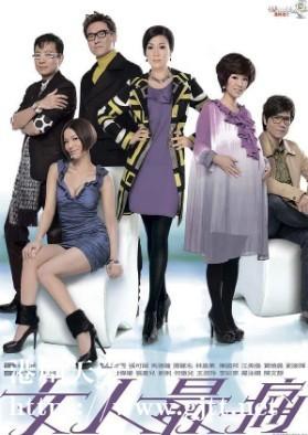 [TVB][2010][女人最痛][张可颐/米雪/滕丽名][国粤双语外挂简繁SRT中字][GOTV源码/MKV][20集全/每集约810M]