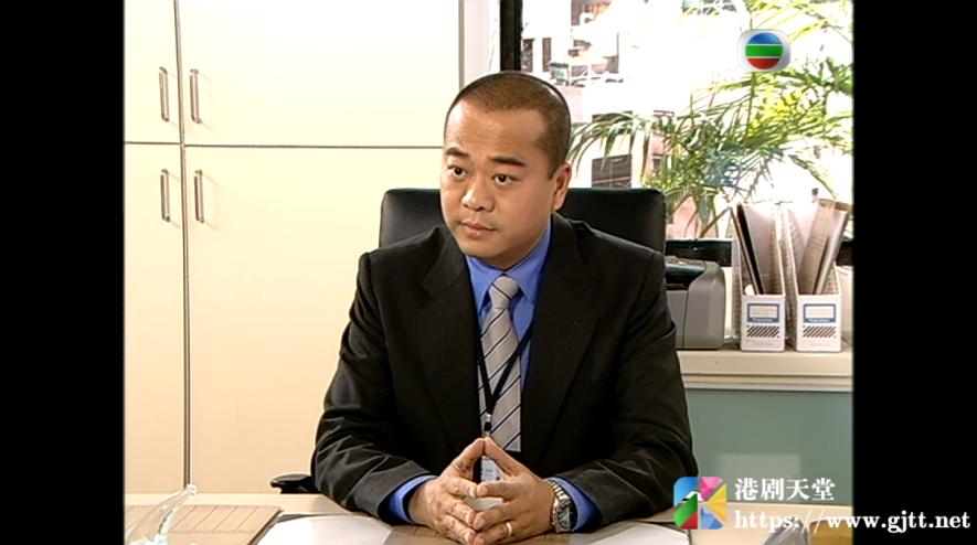 [TVB][2006][法证先锋][欧阳震华/林文龙/蒙嘉慧][国粤双语][GOTV源码/MKV][25集全/每集约800M]_港剧天堂