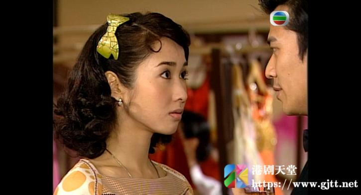 [TVB][2003][凤舞香罗][陈豪/江华/向海岚][GOTV源码/TS][国粤双语][30集全/每集约880M]-港剧天堂