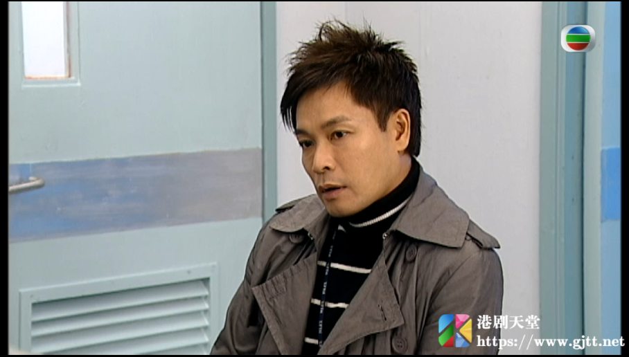 [TVB][2009][古灵精探B][郭晋安/郭羡妮/郭政鸿/胡定欣][25集全][国粤双语][GOTV源码/MKV][25集全/每集约830M]