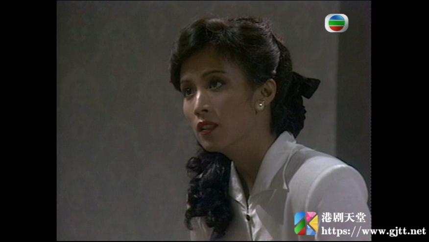 [TVB][1986][英雄故事][万梓良/谢贤/蓝洁瑛/刘美娟/黎美娴][国粤双语][GOTV源码/MKV][14集全/每集约750M]_港剧天堂