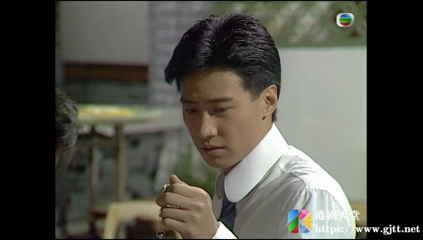 [TVB][1989][回到唐山][黎明/黎美娴/罗嘉良/刘美娟/夏雨][粤语无字][GOTV源码/TS][20集全/单集约2G]-港剧天堂