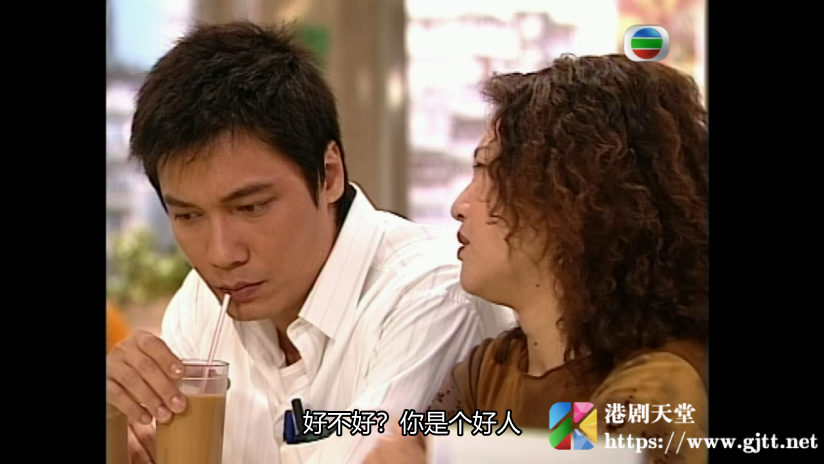 [TVB][2004][街市的童话][罗嘉良/伍咏薇/吴美珩][粤国双语中字][GOTV源码/MKV][20集全/单集约850M]_港剧天堂