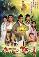[TVB][2005][转世惊情][关德辉/唐文龙/陈豪][国粤双语中字][GOTV源码/MKV][20集全/单集约850M]