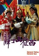 [TVB][1986][薛丁山征西][黄日华/陈敏儿/龚慈恩][粤语外挂中字][GOTV源码/TS][20集全/单集约750M]