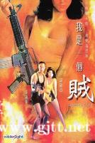[中国香港][1995][我是一个贼][任达华/邱淑贞/尹扬明][国粤双语中字][1080P][MKV/2.99G]