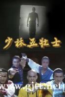 [ATV][1986][少林五壮士][李文彪/林迪安/麦德罗][国粤双语外挂中字][Mytvsuper源码/1080P][30集全/每集约1.4G]