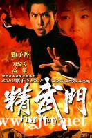 [ATV][1995][精武门][甄子丹/万绮雯/林志豪][国粤双语中字]武术台源码/1080i][20集全/每集约1.7G]