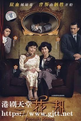 [TVB][2007][兰花劫][苏玉华/田蕊妮/陈锦鸿][国粤双语中字][GOTV源码/MKV][20集全/每集约820M]