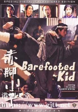 [中国香港][邵氏电影][1993][赤脚小子][郭富城/张曼玉/狄龙][国粤双语中字][1080P][MKV/2.63G/9.91G]