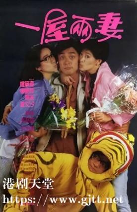 [中国香港][1987][一屋两妻][陈友/梅艳芳/钟镇涛][国粤双语中字][1080P][MKV/4.33G]