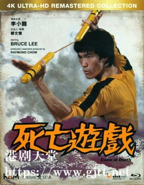 [中国香港][1978][死亡游戏][李小龙/洪金宝/唐龙][国英双语中字][1080p][MKV/2.39G]