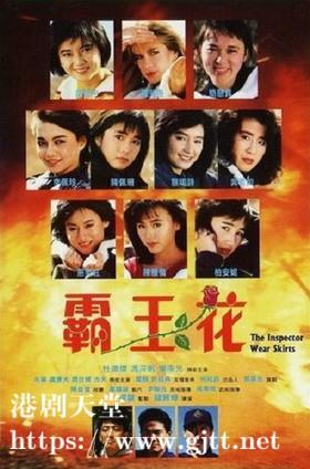 [中国香港][1988][霸王花][胡慧中/惠英红/罗芙洛][国粤双语中字][1080p][MKV/2.59G]