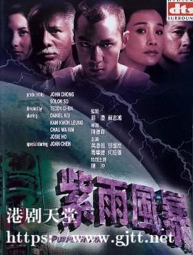 [中国香港][1999][紫雨风暴][吴彦祖/甘国亮/周华健][国粤双语中字][1080P][MKV/3.2G]